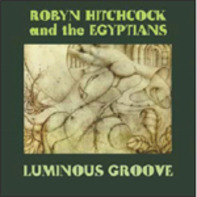 Robyn & The Egyptians Hitchcock - Lunimous Groove