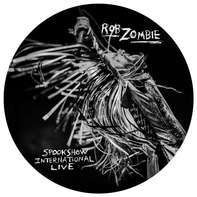 Rob Zombie - Spookshow International..