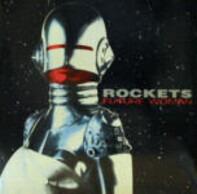 Rockets - Future Woman
