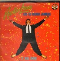 Rockin' Louie and the Mamma jammers - It Will Stand