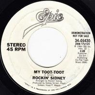 Rockin' Sidney - My Toot-Toot