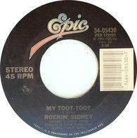 Rockin' Sidney - My Toot Toot / Jalapeno Lena