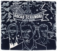 Rocko Schamoni & Little Machine - Rocko Schamoni & Little Machine