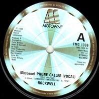 Rockwell - (Obscene) Phone Caller (Vocal)