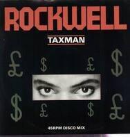 Rockwell - Taxman