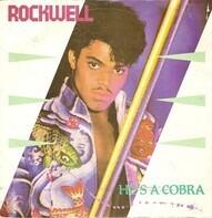 Rockwell - He's A Cobra