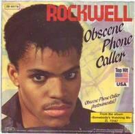 Rockwell - Obscene Phone Caller / Obscene Phone Caller (Instrumental)