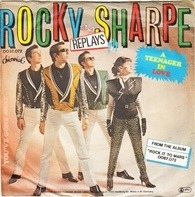 Rocky Sharpe & The Replays - A Teenager In Love