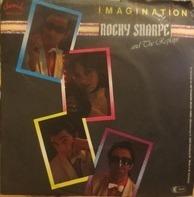Rocky Sharpe & The Replays - Imagination