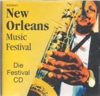 Rod Mason, Sydeney Ellis, Angela Brown,u.a - Schubert's New Orleans Music Festival