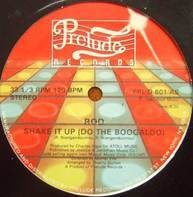 Rod - Shake It Up (Do The Boogaloo)