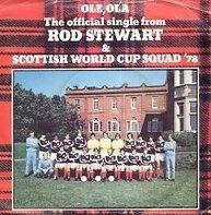 Rod Stewart - Ole Ola