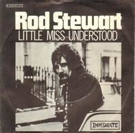 Rod Stewart - Little Miss Understood