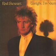 Rod Stewart - Tonight I'm Yours