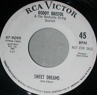 Roddy Bristol And The Nashville String Quartet - Bonaparte's Retreat / Sweet Dreams