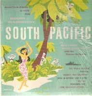 Rodgers and Hammerstein, the Hollywood Sound Stage Orchestra - South Pacific