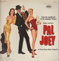 Rodgers & Hart - Pal Joey