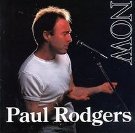 Paul Rodgers - Now & Live