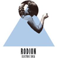 Rodion - Electric Soca RMXS
