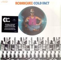 Rodriguez - Cold Fact (vinyl)