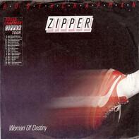 Roger Chapman - Zipper