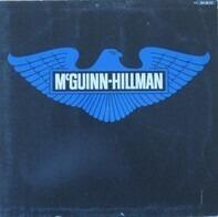 Roger McGuinn & Chris Hillman - McGuinn - Hillman