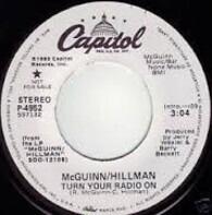 Roger McGuinn & Chris Hillman - Turn Your Radio On