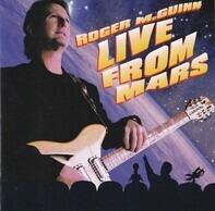 Roger McGuinn - Live from Mars