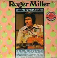 Roger Miller - Little green apples