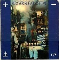 Roger Ruskin Spear - Electric Shocks