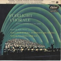 Roger Wagner , The Roger Wagner Chorale , The Hollywood Bowl Symphony Orchestra - Starlight Chorale Part 2