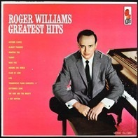 Roger Williams - Greatest hits