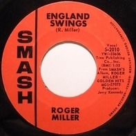 Roger Miller - England Swings