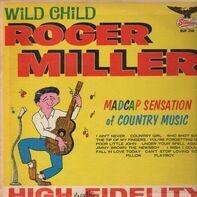 Roger Miller - Wild Child
