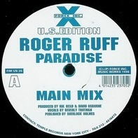 Roger Ruff - Paradise