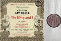 Gertrude Lawrence - The King and I (with Yul Brynner)