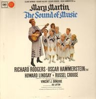 Rogers & Hammerstein - The Sound Of Music