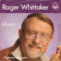 Roger Whittaker - Albany