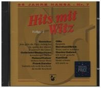 Roland Kaiser / Frank Zander a.o. - 25 Jahre Hansa - Nr.7 - Hits Mit Witz Folge 2