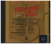Roland Kaiser / Mary Roos a.o. - 25 Jahre Hansa - Nr.6 - Hits Mit Witz Folge 1