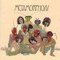 The Rolling Stones - Metamorphosis