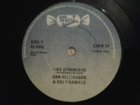 Roly Daniels And Ann Williamson - Like Strangers