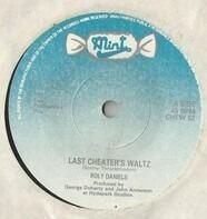 Roly Daniels - Last Cheater's Waltz