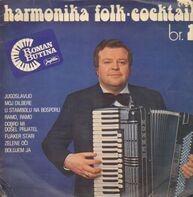 Roman Butina - Harmonika Folk Cocktail br. 1