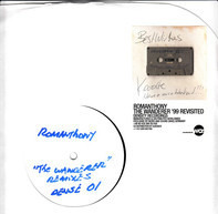 Romanthony - The Wanderer '99 Revisited