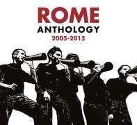 Rome - Anthology 2005-2015 (180g Gatefold White Vinyl)