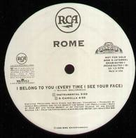 Rome - i belong to you