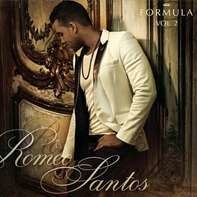 Romeo Santos - Formula 2