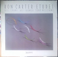 Ron Carter - Etudes
