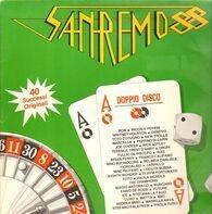 Ron, Whitney Houston, Joe Cocker, u.a. - Sanremo'88